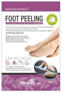Calluses-foot-peeling-mask