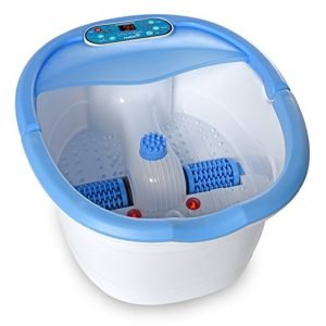 Ivation1 foot spa massager