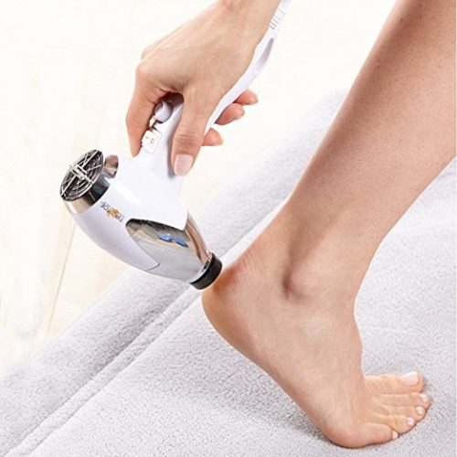 Tip2Toe foot callus remover